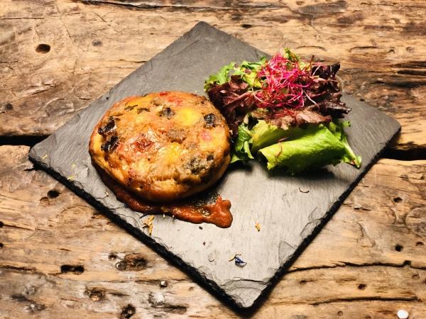 Le Restaurant - Le Vintage - Avignon