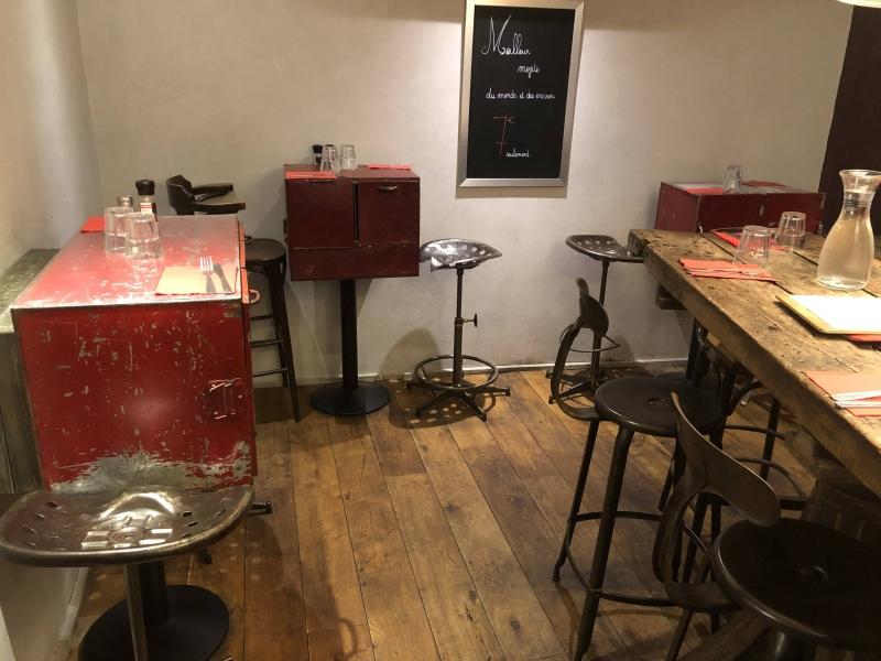 Le Vintage - Restaurant Avignon